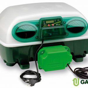 Gaun Incubadora 24 Huevos Digital Automatica