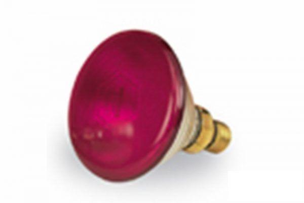Gaun Lampara Infrarroja Par 100 150 175 Y 200 W