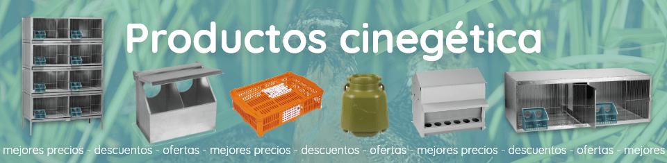 Cinegética