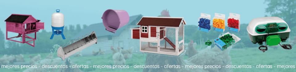 Incubadoras Y Nacedoras Para Gallinas